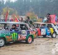 18/10/2015 Фоторепортаж: в Гродно состоялись первые в истории города автобои