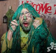 """30/10/2015 Helloween в """"Базе"""""""