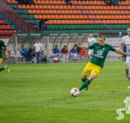 20/08/2017 «Неман» Гродно – Динамо Минск
