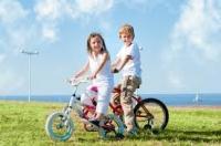 Детский Велозаезд