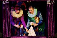 «Сказка странствующего кукольника»