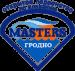 Открытое первенство города Гродно по плаванию в категории «Мастерс»