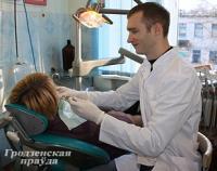 Бесплатные консультации в стоматологической поликлинике