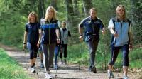 Международный кубок по скандинавской ходьбе