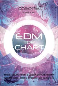 EDM Top Chart в «Movie 60»