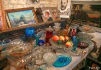 Выставка-ярмарка «Гарадзенскі скарабей»
