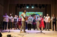 Концерт гостей фестиваля «Зелёный Гран-При - 2018»