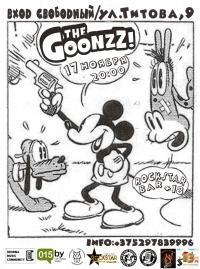 The goonzz!