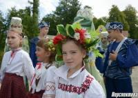 «Аўгустоўскі канал у культуры трох народаў»