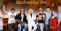 JazzKravchuk Jam